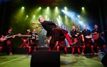 Image for The Red Hot Chilli Pipers