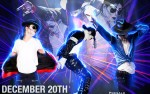 Image for Michael Jackson Tribute Show