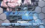 Image for WWN & EVOLVE Wrestling present EVOLVE 135