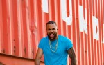 Image for JIDENNA:  85 to Africa Tour