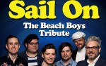 Image for SAIL ON - THE BEACH BOYS TRIBUTE PRESENTED BY LIVE ON STAGE