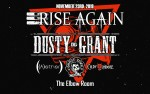 Image for Rise Again, Dusty Grant