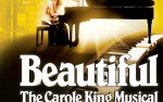 Image for BEAUTIFUL THE CAROLE KING MUSICAL (BROADWAY) - NEW DATE