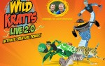 Image for The Wild Kratts Live!