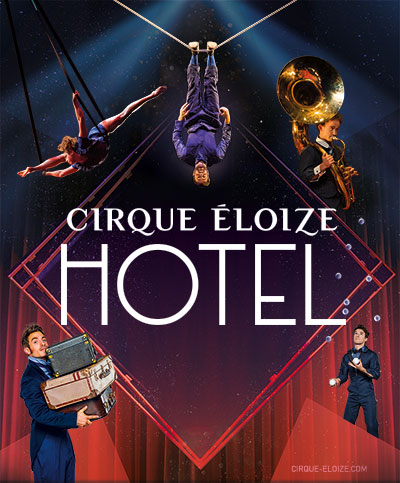 Image for CIRQUE ELOIZE HOTEL