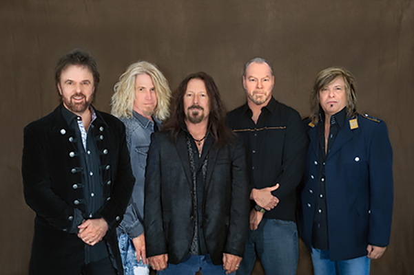 Image for 38 Special w/ Gate Admission (Thurs. Sept. 17)