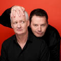 Image for Middlesex Community College Presents: Colin Mochrie & Brad Sherwood - Scared Scriptless