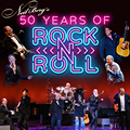 Image for **POSTPONED** Neil Berg's 50 Years of Rock & Roll