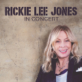 Image for **CANCELLED** Rickie Lee Jones