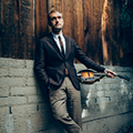 Image for An Evening with Chris Thile