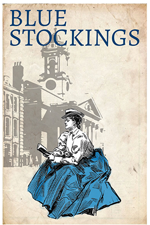 Image for Blue Stockings